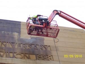 Heritage Restoration Sydney