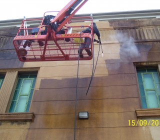 Sydney Sandstone Cleaning