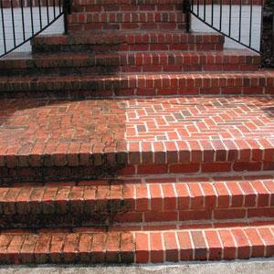 Brick Restoration Sydney
