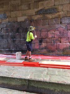 Graffiti Cleaning Sydney