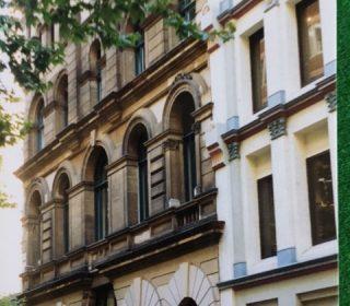 sandstone restoration sydney